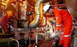 Sản lượng dầu thô khai thác giảm mạnh trong 2 tháng đầu năm