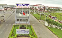 Trường Hải Thaco chi thêm 415 tỷ đồng trả thêm cổ tức 10% bằng tiền