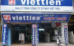 May Việt Tiến lãi kỷ lục từ khi cổ phần hóa, vượt 59% chỉ tiêu lợi nhuận cả năm
