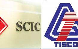 SCIC rút toàn bộ 1.000 tỷ đồng vốn góp vào Gang thép Thái Nguyên
