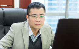 Phó tổng giám đốc FPT đã mua 150.000 cổ phiếu FPT