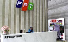 Các quỹ ngoại vừa trao tay số cổ phiếu FPT trị giá khoảng 270 tỷ đồng