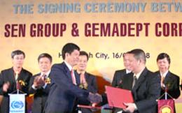 Gemadept (GMD) hoàn tất thoái hết 51% vốn tại Cảng Quốc tế Hoa Sen – Gemadept