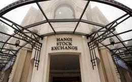 HNX cán mốc 1.000 doanh nghiệp với hơn 32 tỷ cổ phiếu niêm yết và đăng ký giao dịch