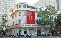 Chứng khoán Sài Gòn chốt quyền nhận cổ tức năm 2016 bằng tiền