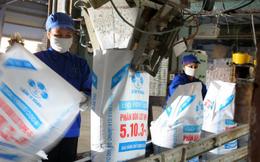 Hóa chất Lâm Thao (LAS): 9 tháng lãi 126 tỷ đồng, tăng trưởng 39% so với cùng kỳ năm 2016