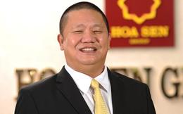 HSG xuống sâu, Chủ tịch Lê Phước Vũ tranh thủ đăng ký mua thêm 1 triệu cổ phiếu