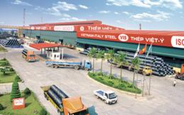 Vừa mới đăng ký, Thái Hưng đã hoàn tất sang tay 20% vốn tại Thép Việt Ý (VIS) cho khối ngoại