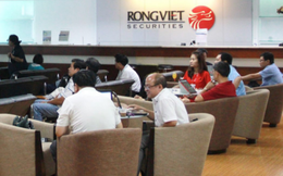 Chứng khoán Rồng Việt (VDS) phát hành 21 triệu cổ phiếu chào bán cho cổ đông hiện hữu