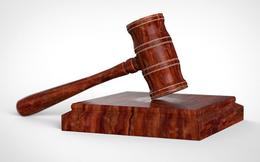 Lại thêm 2 cá nhân bị phạt vì giao dịch cổ phiếu V21