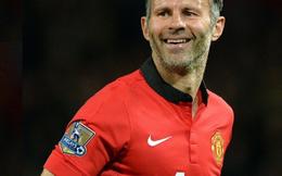 Vingroup bổ nhiệm danh thủ bóng đá thế giới Ryan Giggs làm Giám đốc Bóng đá