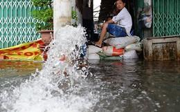 TP. HCM: Thay thế chủ đầu tư 2 dự án chống ngập quan trọng ở quận Bình Tân