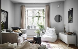 Học cách thiết kế căn hộ 37m2 đẹp, sang trọng đến bất ngờ