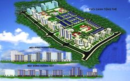 Hà Nội: Duyệt điều chỉnh quy hoạch chi tiết Khu đô thị mới Hoàng Văn Thụ, quận Hoàng Mai