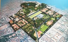 Hà Nội: Quy hoạch chi tiết Khu trung tâm chính trị Ba Đình trong tháng 8