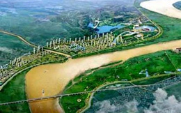 Thông tin mới nhất về điều chỉnh tổng thể quy hoạch Khu đô thị sông Hồng