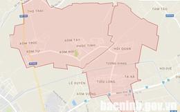 Bắc Ninh sắp có thêm Khu đô thị Tam Sơn – Tương Giang với diện tích hơn 1.400ha