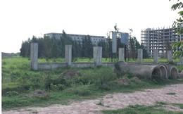 Hà Nội đang lập hồ sơ thu hồi 3 dự án đất bỏ hoang