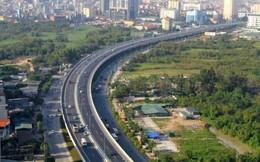 Hà Nội: Đường vành đai 3 được xây cao ốc tối đa 50 tầng