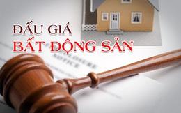 Những trường hợp không được đấu giá đất ở Hà Nội