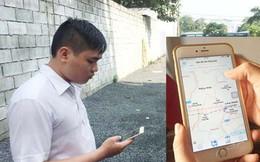 Từ ngày 24/11, người dân TP.HCM có thể xem tất cả thông tin Quy hoạch bằng điện thoại