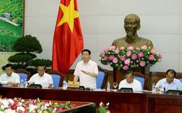 Phó Thủ tướng Vương Đình Huệ: Doanh nghiệp cần cơ chế, chính sách hơn là tiền hỗ trợ!