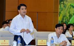 Hà Nội đã xử lý 18 cán bộ, lãnh đạo để sai phạm xây dựng