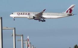Saudi Arabia rút giấy phép hoạt động của hãng Qatar Airways