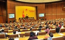 Quốc hội thông qua cơ chế đặc thù cho TPHCM