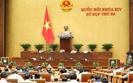 Quốc hội thảo luận về vấn đề an toàn thực phẩm