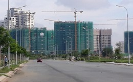 TPHCM duyệt phương án giá 586 nền đất ở trong Khu đô thị mới Thủ Thiêm