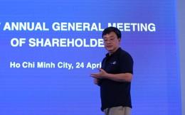 CEO Masan Group lấy hình tượng Lý Tiểu Long để nói về chiến lược