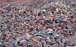 Giá quặng sắt Châu Á giảm 20% so với đỉnh tháng 8