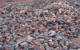 Nhu cầu quặng sắt chất lượng cao ở Trung Quốc tăng mạnh