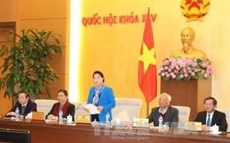 Thường vụ Quốc hội xem xét một số cơ chế đặc thù đối với TP Hồ Chí Minh