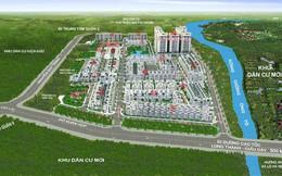 TP.HCM: Điều chỉnh cục bộ đồ án điều chỉnh quy hoạch khu dân cư phường Linh Xuân, quận Thủ Đức