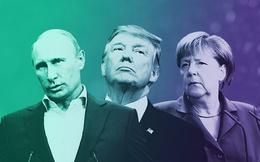Cán cân quyền lực thế giới sau G-20: Nước Mỹ một mình một lối