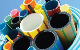 Nhựa Bình Minh chốt danh sách cổ đông trả 20% cổ tức bằng tiền và phát hành cổ phiếu thưởng tỷ lệ 80%