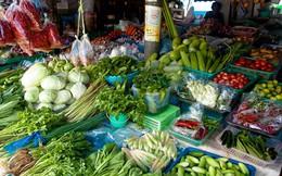 Thái Lan: 64% rau củ quả có dư lượng thuốc trừ sâu vượt mức cho phép