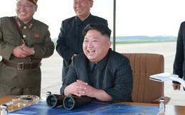 """Triều Tiên """"bị trừng phạt 1.000 năm cũng không ngán"""""""