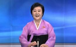 """Giải mã """"quý bà áo hồng"""" của Triều Tiên, người duy nhất được chọn để công bố thành tựu hạt nhân Bình Nhưỡng"""