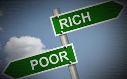Không phải thu nhập, đây mới là thước đo đánh giá một người giàu hay nghèo!