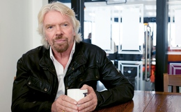 """Suy nghĩ này đã giúp tỷ phú """"dị"""" Richard Branson quản lý tập đoàn và thúc đẩy nhân viên phát triển mạnh mẽ!"""