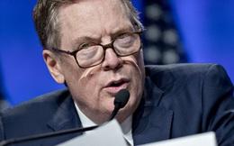Đại diện Thương mại Mỹ: Trung Quốc là mối họa lớn với thương mại toàn cầu