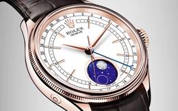 """6 mẫu đồng hồ """"hàng nghìn đô"""" nổi bật trong hội chợ triển lãm thương mại lớn nhất thế giới 2017"""