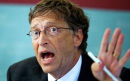 Bill Gates tiết lộ hai mối đe dọa lớn nhất với sức khỏe toàn cầu trong 10 năm tới