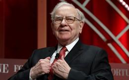 Nhà đầu tư đại tài Warren Buffett có thu nhập bao nhiêu lúc 14 tuổi?