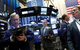Chứng khoán Mỹ đảo chiều sau khi S&P 500, Nasdaq đạt mức cao kỷ lục