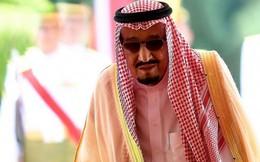 Thăm Indonesia, nhà vua Ả Rập sẽ mang theo gần 500 tấn hành lý