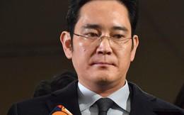 """""""Thái tử"""" ngồi tù không phải điều tệ hại mà là cơ hội ngàn vàng cho Samsung?"""